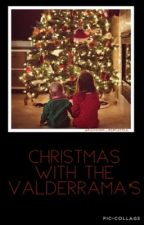 Christmas with the Valderrama's by Shannon_Demetria