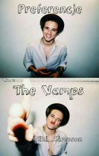 Preferencje The Vamps💕 by Niki_Simpson