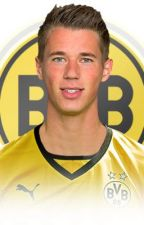 Erik Durm by rememberthat-