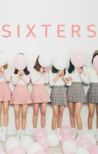 6ters [Six Sisters] - BTS by Kay_Universe