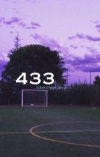 433 ; lrh by lukesrrippedjeans