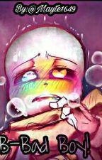 ¡B-Bad Boy! [Errorink/One-Shot]LEMMON. by mayte1649
