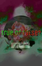 ¿True or False? |Septiplier| by MikeyCliffordGordon