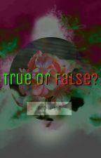 ¿True or False? |Septiplier| by HeIrishPotato