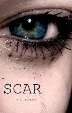 SCAR by Miabee4