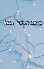 rest your love ⇢ e. durm by cpulisic