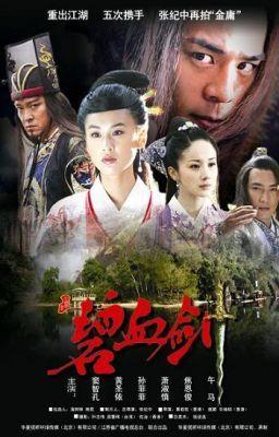 Đọc truyện Bích Huyết Kiếm ( Kim Dung ) Full