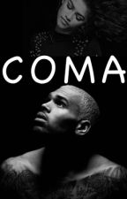 Coma ||Chris Brown (discontinued atm) by ocxchrisbrown