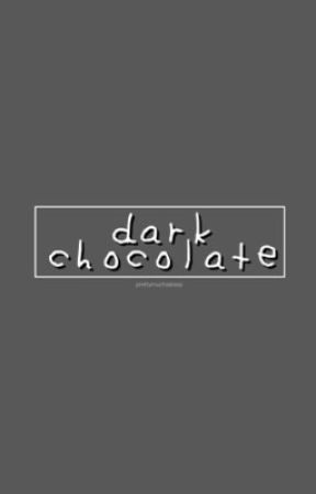 Dark Chocolate | Nico di Angelo [Completed] by berrylindsay