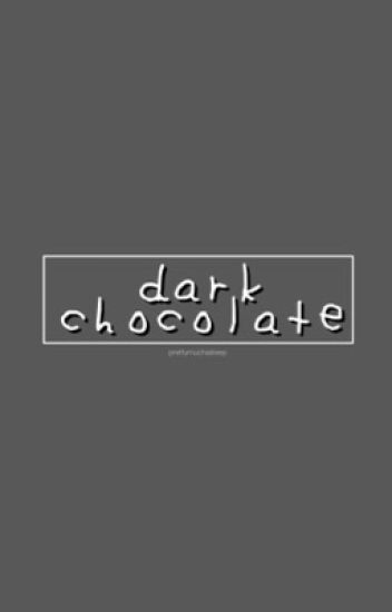 Dark Chocolate | Nico di Angelo [Completed]