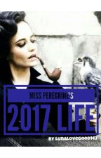 Miss Peregrine's 2017 life (Discontinued) by MaryPoppins142
