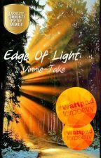 edge of light | (#wattpadforpoetry) by lavenderlost