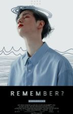 ❝ Remember? ❞ + [Mark Tuan] by xxhanelixx