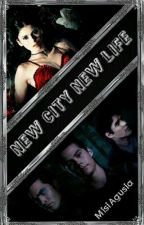 New City, New Life { Teen Wolf } by MisiAgusia