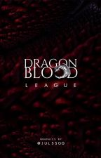 Dragonblood League by DragonbloodLeague