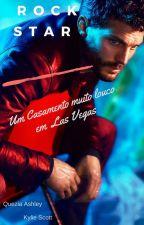 Um Casamento Muito Louco Em Las Vegas by QueziaAshley