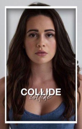 Collide ≫ jake miller (social media) by completetrash