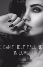 I can't help falling in love by ItzBitzFitz