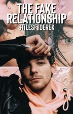 The Fake Relationship  {Bottom Louis} by stilesftderek
