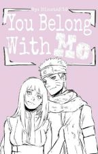 You Belong With Me  by HinataH16