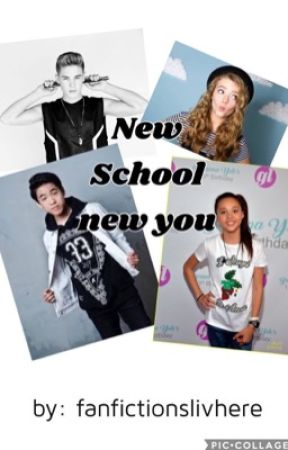 New school new you~ SOR fanfiction by FanfictionsLivHere