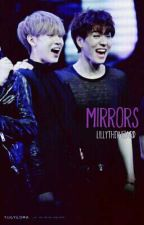Mirrors (Yugbam) (COMPLETED) by dysfunctionalcarat