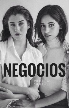 NEGOCIOS by _cnjo_