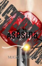 Asesina by Miracle16MKTC