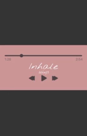 Inhale (Eddie Kaspbrak/Reddie One-Shots) by oferisandstay