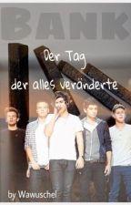 Der Tag der alles veränderte (One Direction FF) by Wawuschel