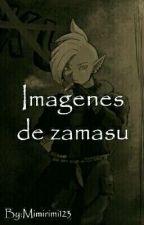 Imagenes de Zamasu by Mimirimi123