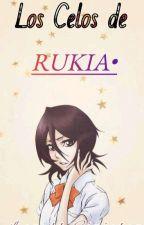 Los Celos De Rukia by Dark-Patty