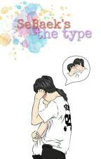 ♡ SeBaek's the type ♡ by KH1407