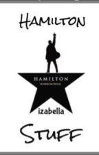 Hamilton stuff by Izabella_Ze_Great