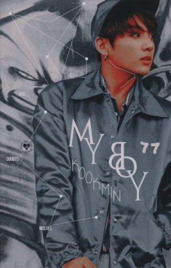 [내 아들]My Boy ; KookMin