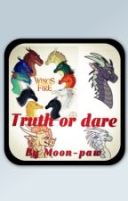 Wings of Fire Truth or Dare by Moon-paw