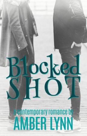 Blocked Shot by AmberLynn00