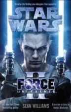 Star Wars Force Unleashed II by Sparkmachine