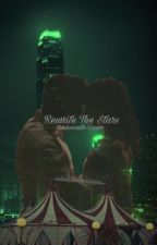 Rewrite the Stars♡ Damian Wayne X Reader by trxshmouth-Tozier
