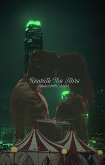 Rewrite the Stars♡ Damian Wayne X Reader