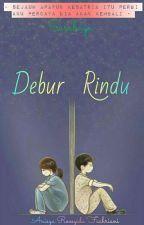 Debur Rindu by anisyarr
