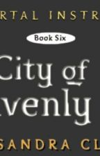 City of Heavenly Fire by Niamh2708