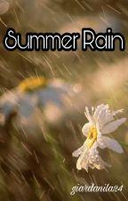 Summer Rain by giardanila_