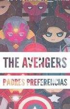 THE AVENGERS || Padres Preferencias by 107Winter_Girl