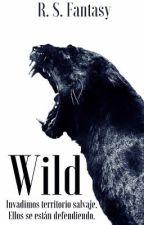 Wild ||Sterek|| by R_S_Fantasy