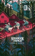stranger things imagines by investigaten