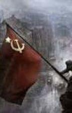 Marxismo y Revolución by carlosronda97