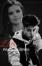 Love means weakness by flawless_kidrauhl