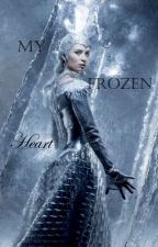 My Frozen Heart by twyly56