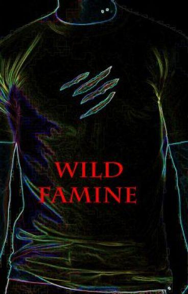 Wild Famine by JamessH2o